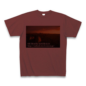 OUTBACK Tシャツ