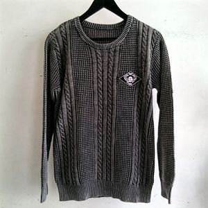 VOLUME ORIGINAL / WASHED KNIT