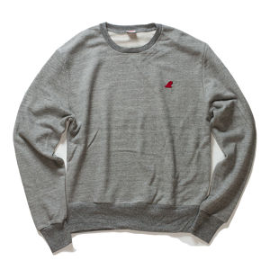 Redfin Crew Neck Sweat Shirts