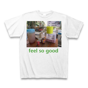 Bangkok T Shirt, white