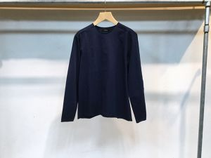 "semoh""cutsewn navy"""