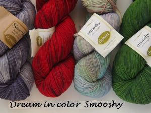 Dream in Color / Smooshy