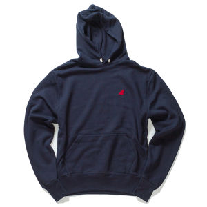 Redfin Pullover Sweat Parka