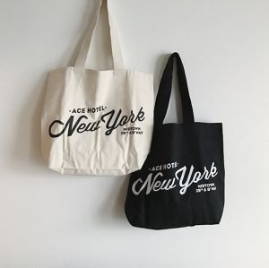 ACE HOTEL NEW YORK トートバッグ