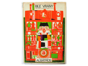 《SOLD OUT》クヴィエタ・パツォウスカー「Bile vrany」1975年