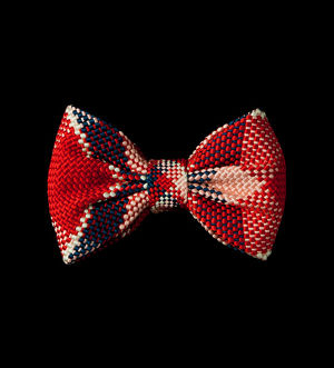 Bow tie Butterfly ( BB1503 )