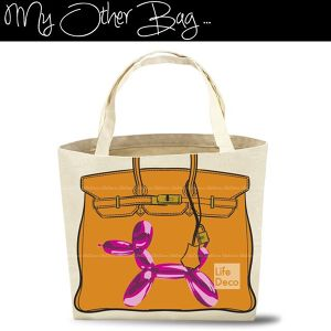 My Other Bag マイアザーバッグ トート Classic クラシック Audrey Baloon
