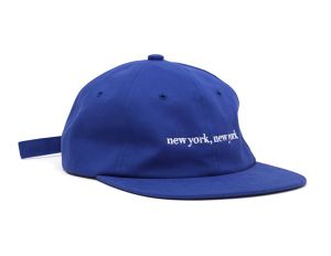 HOTEL BLUE NEW YORK, NEW YORK CAP ROYAL