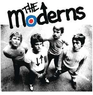 """the moderns / year of today 7"""""""
