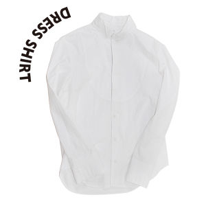 Dress shirt[White]