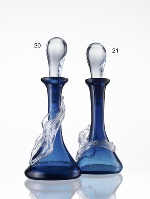 DECANTER MY WAY & YOUR WAY