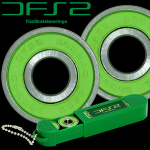 DFS2 BEARINGS by FIZZ BEARINGS
