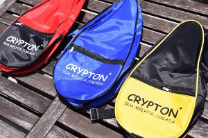 CRYPTON Frescobol Shoulder Bag
