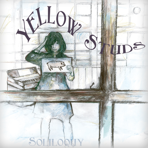 1st Single「SOLILOQUY」