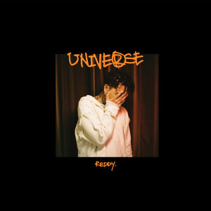 【CD】Reddy - Universe