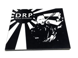 [USED] DRP - Peace Offensive (2015) [CD]