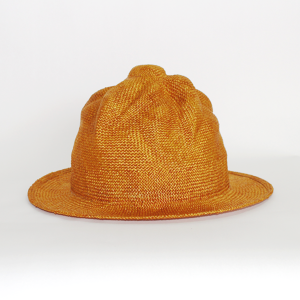 [curione] bask straw hat