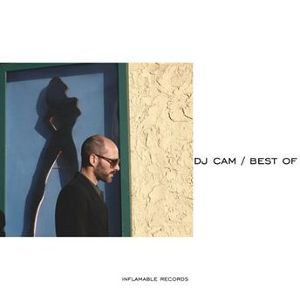 【予約】(LP) DJ CAM 「The Best of DJ CAM」