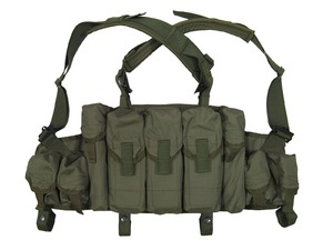 AK assault EGER vest SSO(SPOSN)