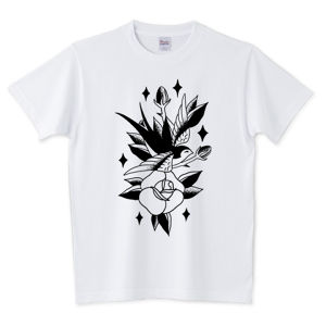 TRAD SWALLOW Tシャツ