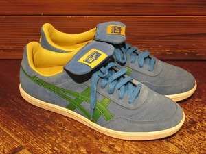 Dead Stock Onitsuka Tiger Sample Sneaker