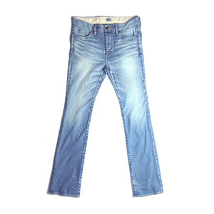 014007013(STRETCH TIGHT FLARE)USED-2