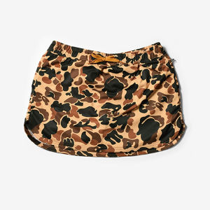 MMA 3pkt Run Skirt (Duck Camo)