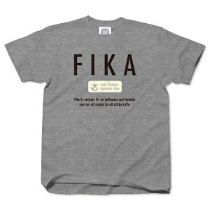 FIKA heather gray