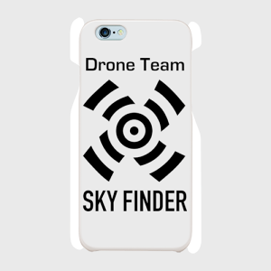 SKY FINDER iPhoneケース iPhone6/6s