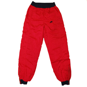 """Nike Force"" Vintage Nylon Pants Used"