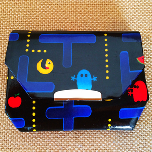 Coin Pocket : Like a PACKMAN