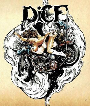 DicE magazine issue #69