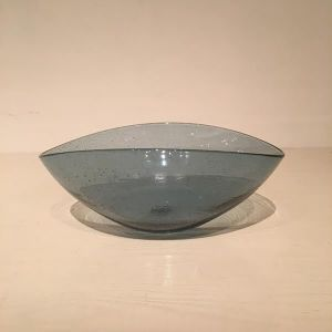 Studio prepa / Lotus Bubble bowl blue