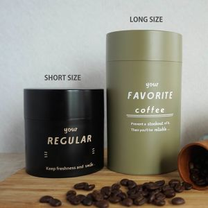 canister long 「FAVORITE」