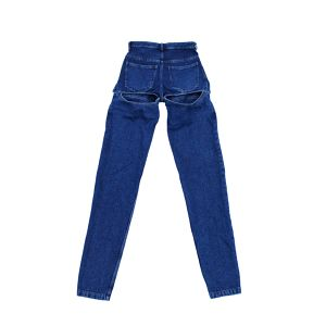 Y/PROJECT DENIM TROUSERS