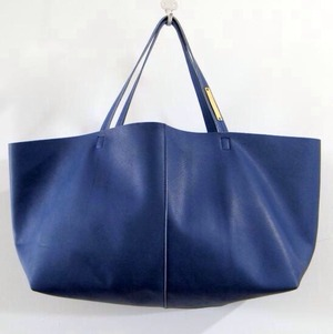 OTONA eco-bag Mサイズ blue