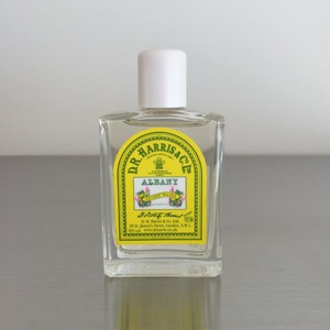 D.R.HARRIS / cologne albany 30ml