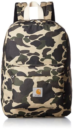 CARHARTT カーハート WATCH BACKPACK - CAMO