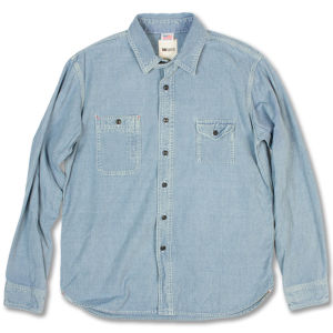 "Classic Work Shirts ""USED Wash"""