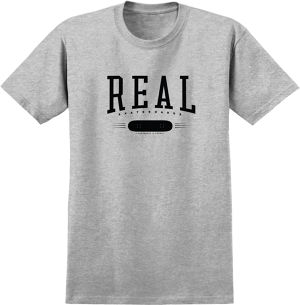 Real Highbrau Tee