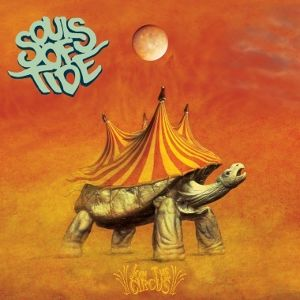 SOULS OF TIDE 『Join The Circus』 輸入盤:国内流通仕様CD