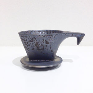 COFFEE DRIPPER (TRAPEZOID) / ONE KILN CERAMICS