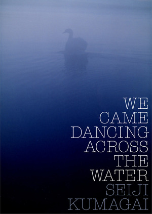 WE CAME DANCING ACROSS THE WATER