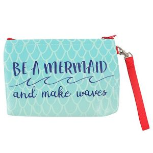 【人魚になるポーチ♡】Be a Mermaid Male up bag