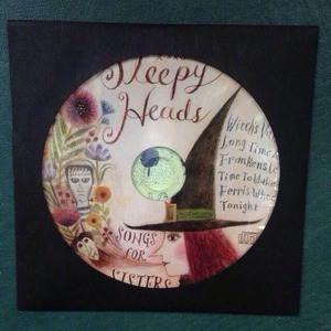 The Sleepy heads 「Songs For Sisters」 EP