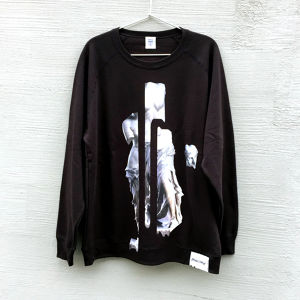 Maison book girl Sweat_mbg018