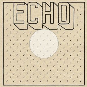 (12inch) LORD ECHO 「JUST DO YOU」