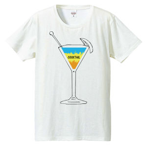 [Tシャツ]Cocktail 2