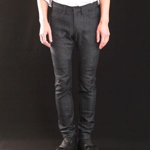 <SALE20%OFF>DENIM SKINNY BLACK