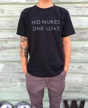 【NEW】NNOL FOOTBALL T-shirts